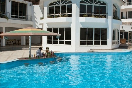Egypt Hurghada Minamark Beach Resort 8 dňový pobyt All Inclusive Letecky Letisko: Bratislava august 2021 (13/08/21-20/08/21)