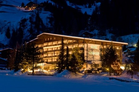 Hotel Alpenhof **** - Léto 2021