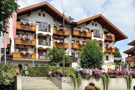 Hotel Restaurant Feldwebel – Söll