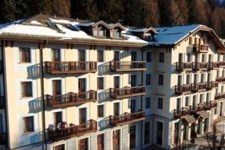 Hotel & Residence Palace Ponte Di Legno