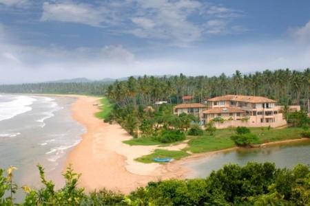 Mandara Resort - Koggala - Srí Lanka
