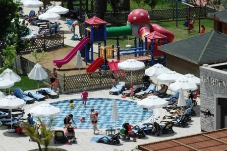 Turecko Side Sunis Kumköy Beach Resort & Spa 12 dňový pobyt Ultra All inclusive Letecky Letisko: Bratislava júl 2021 ( 3/07/21-14/07/21)