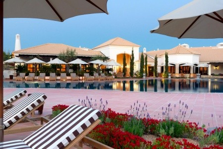 Pine Cliffs Resort - Dovolená Algarve 2021 - Algarve 2021