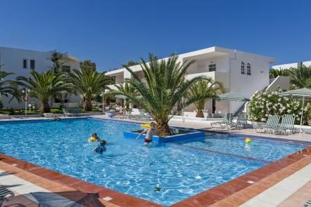 Rethymno Residence - 2021