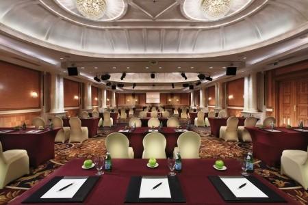 Egypt Hurghada Palm Royale Soma Bay 8 dňový pobyt All Inclusive Letecky Letisko: Bratislava október 2021 (15/10/21-22/10/21)
