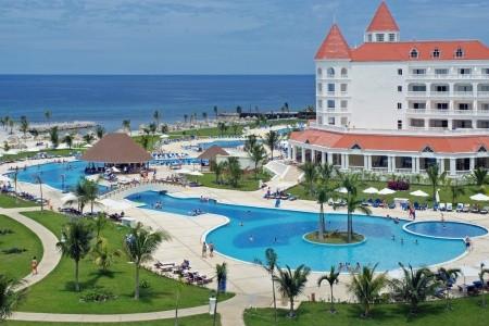 Grand Bahia Principe Jamaica Letecky Praha All Inclusive 10/11 Nocí