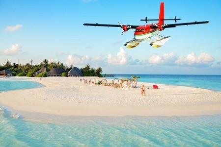 Angaga Resort & Spa - Last Minute Maledivy