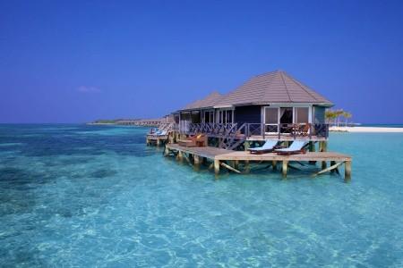 Kuredu Island Resort - Pobytové zájezdy