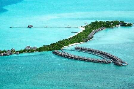 Taj Exotica Resort Polopenze