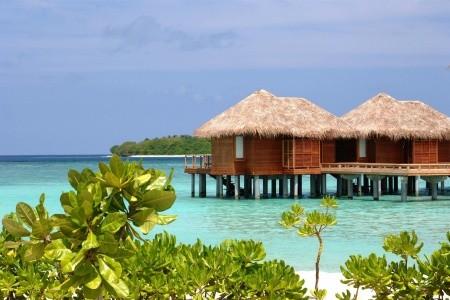 Sheraton Maldives Full Moon - Pobytové zájezdy
