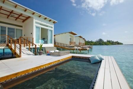 Holiday Inn Resort Kandooma - Jižní Atol Male Last Minute