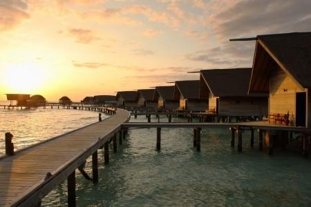 Como Cocoa Island Resort - Slevy