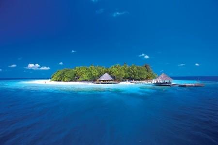Angsana Ihuru Resort & Spa - Pobytové zájezdy