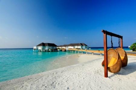 Centara Grand Island Resort - Maledivy s polopenzí 2022