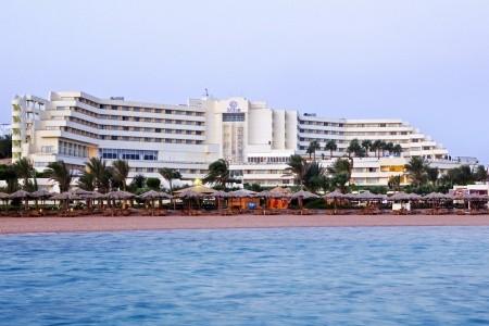 Hilton Hurghada Plaza - Hurghada - slevy - Egypt