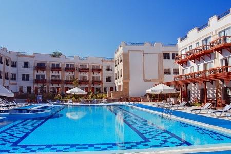 Falcon Naama Star - All Inclusive Sharm El Sheikh