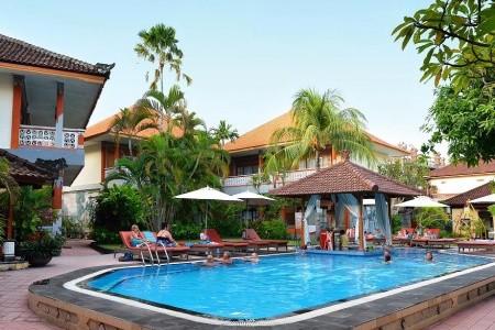 Wina Holiday Villa Kuta - Dovolená v Bali 2021/2022 - Bali 2021/2022