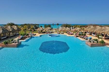 Paradisus Varadero Resort & Spa - Luxusní dovolená
