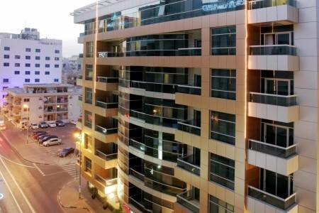 Auris Deira - Spojené arabské emiráty bez stravy