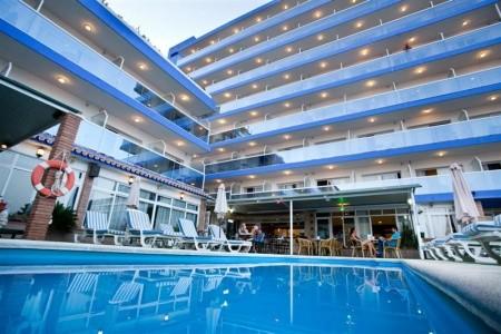 Hotel Princesa Solar - Španělsko - hotely