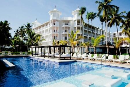 Riu Palace Macao - Dominikánská republika v prosinci