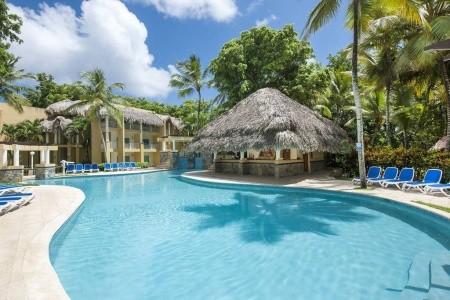 Grand Paradise Samana - poloostrov Samaná - od Invia - Dominikánská republika