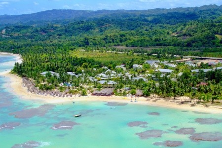 Grand Bahia Principe El Portillo (Terenas) - poloostrov Samaná v dubnu - Dominikánská republika
