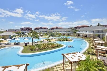 Paradisus Princesa Del Mar Resort & Spa - Luxusní dovolená