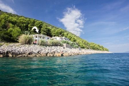 Nejlevnější Chorvatsko v únoru