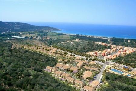 Résidence Odalys Les Villas De Bel Godère - Dovolená Korsika 2021