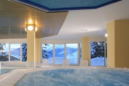 Ubytování Švýcarsko