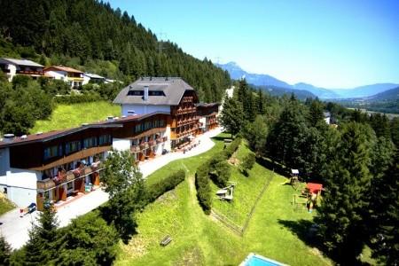 Ferienalm Schladming - Schladming / Dachstein - Rakousko