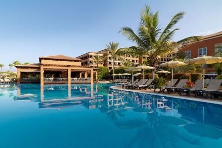 H10 Costa Adeje Palace - Kanárské ostrovy v březnu
