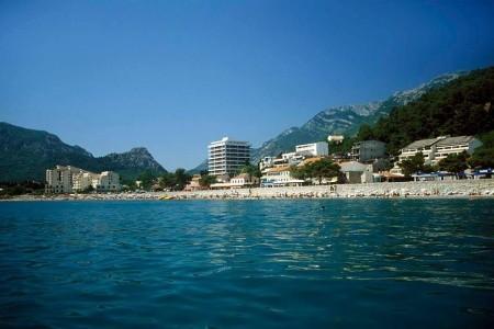 Sato - Černá Hora - zájezdy - luxusní dovolená
