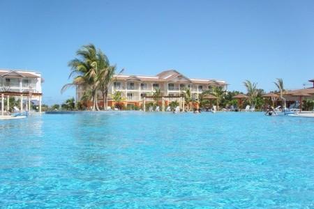Memories Flamenco Beach Resort - Hotel