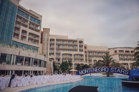 Splendid Conference And Spa Resort - Last Minute Bečiči