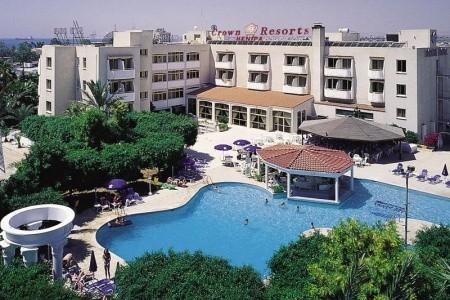 Crown Resorts Henipa - Kypr na podzim