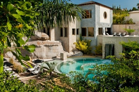 Gran Bahia Del Duque Resort - Dovolená Tenerife - Tenerife 2021/2022