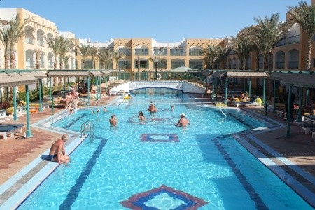 Nejlevnější Egypt v listopadu