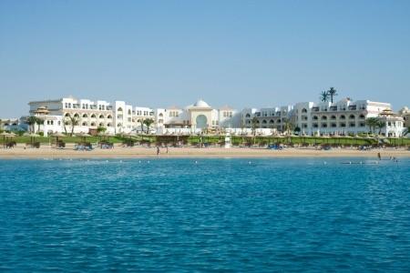 Old Palace Resort - Egypt v dubnu