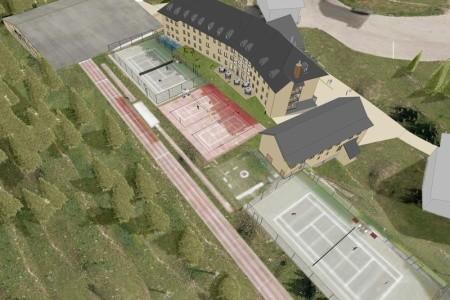 Jufa Hochkar Sport Resort - Hochkar - Rakousko