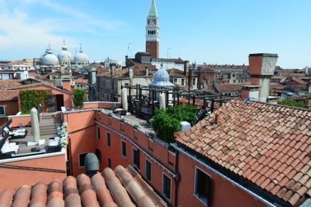 Splendid Venice - Víkendy