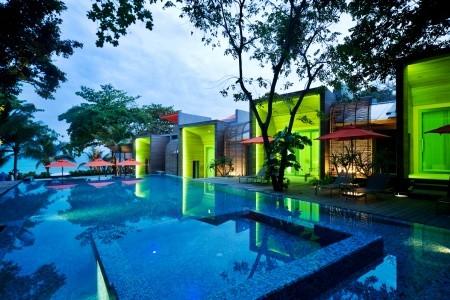 Sai Kaew Beach Resort - Thajsko v květnu