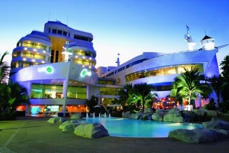 A-One The Royal Cruise - Pobytové zájezdy