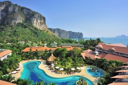 Aonang Villa Resort - Dovolená Krabi 2021