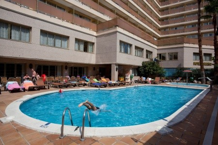 H.top Amaika Hotel (Adults Only)