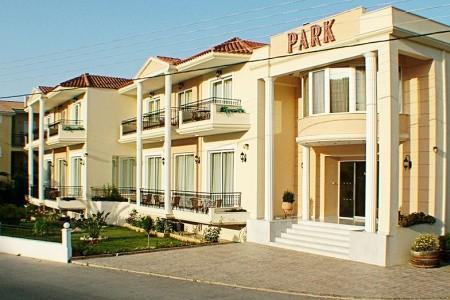 Park - Dovolená Zakynthos 2021/2022