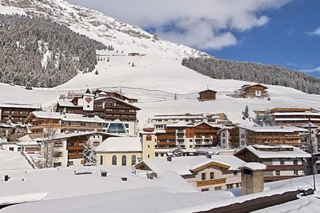 Badhotel Kirchler - Last Minute Zillertal 3000 / Hintertux