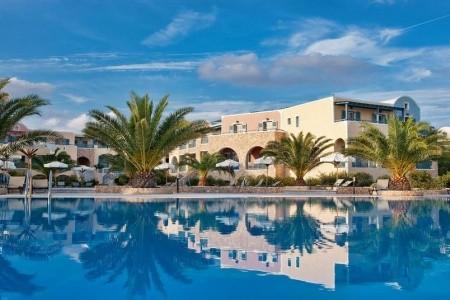 4763584 - Řecko, Santorini - romantická dovolená s polopenzí za 16990 Kč