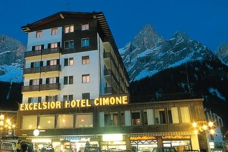 Hotel Cimone Excelsior***